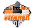 Miss Hybrid Miss FreeOnes 2014 winner, Miss Hybrid is Miss FreeOnes